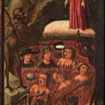 Artist: Maestro d Artes