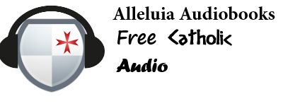 Alleluia Audio Books