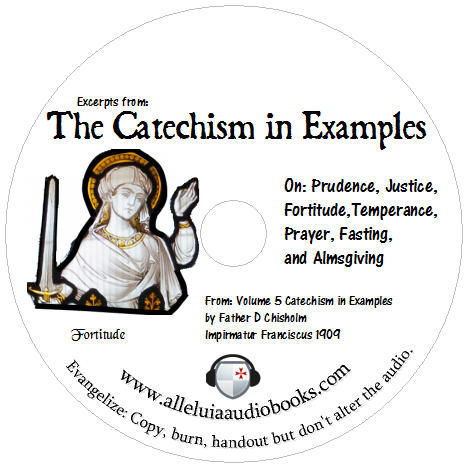 Alleluia Audio Books | Catholic Audio Books and Podcasts