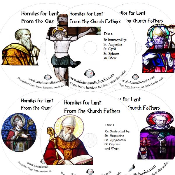 FathersDiscSet