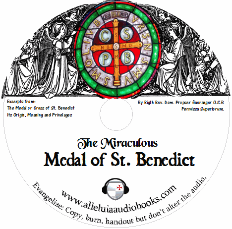 [Image: StBenedictsMedal.png]