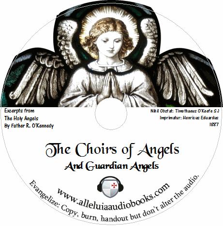ChoirsAngels