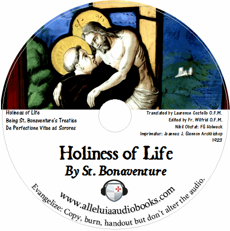 HolinessOfLife