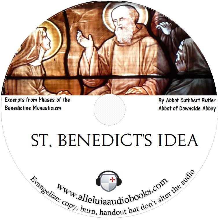 BenedictIdea
