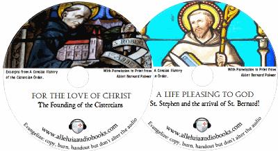 CisterciansMed